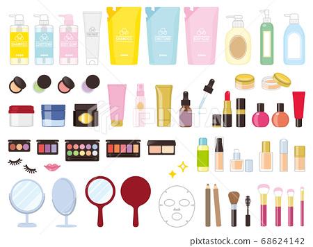 美容項目美容美容化妝品化妝品 68624142