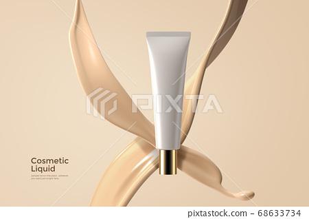 Cosmetic Liquid 006 68633734