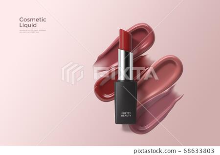 Cosmetic Liquid 014 68633803