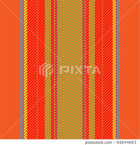 Stripes pattern vector. Striped background. Stripe 68644665