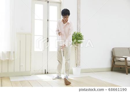 男士清潔 68661190