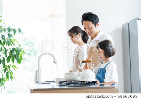 주방, 키친, 부엌 68663095