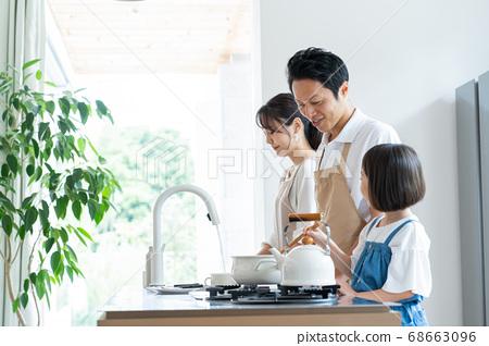 주방, 키친, 부엌 68663096