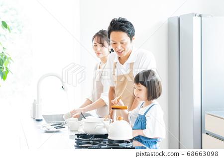 주방, 키친, 부엌 68663098