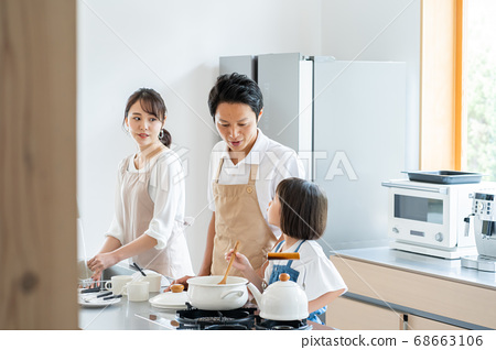 주방, 키친, 부엌 68663106