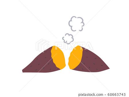 熱土豆 68663743