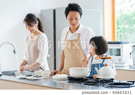 주방, 키친, 부엌 68663831