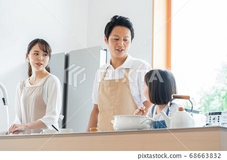 주방, 키친, 부엌 68663832