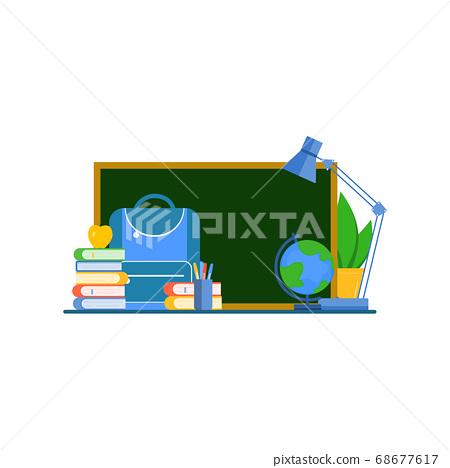 School supplies 2 68677617