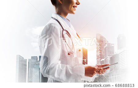 Modern technologies for medical industry 68688813