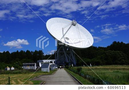 Nobeyama Space Radio Observatory的45m射電望遠鏡 68696513