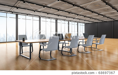empty office space 68697367
