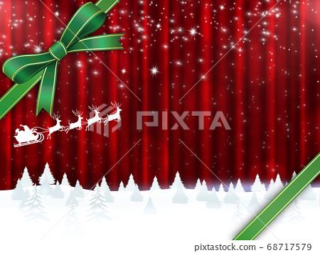 크리스마스 이미지 소재 68717579