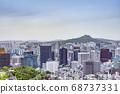 서울풍경,중구,서울시 68737331