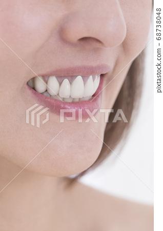 女人的嘴巴 68738048