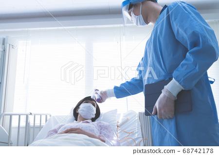 醫院醫務人員 68742178