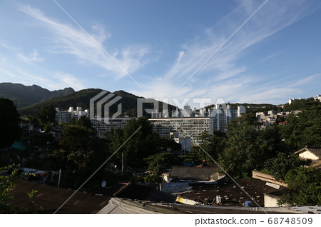 Seongbuk-gu, Jeongneung-dong, Alleyway 68748509