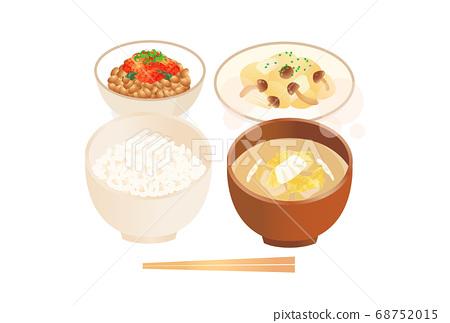 納豆泡菜 68752015