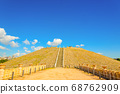 Kobe city Goshizuka burial mound 68762909