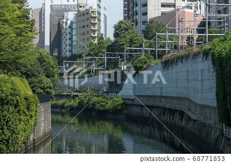 Kanda River (Sendai digging by the Sendai clan) 68771853