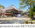 Omotoyama Zhongshan Temple 68774258