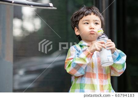 어린이 라이프스타일 육아 68794183