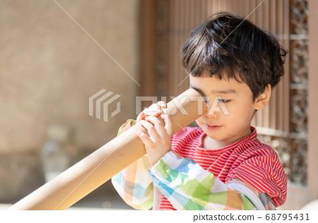 兒童生活方式遊戲育兒 68795431