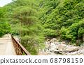 Fukuchiyama Line Abandoned Line 68798159