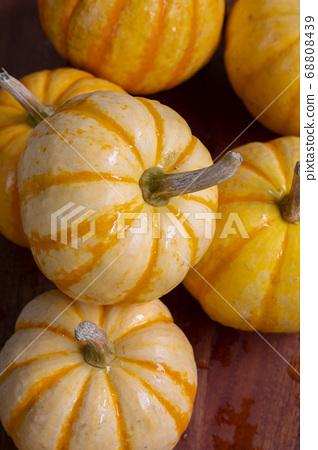 新鮮,南瓜,新鮮なカボチャ、Fresh, pumpkin, 68808439
