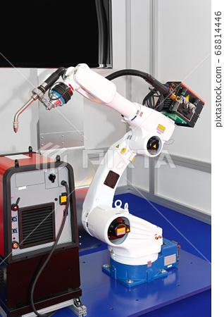 Welding robot 68814446