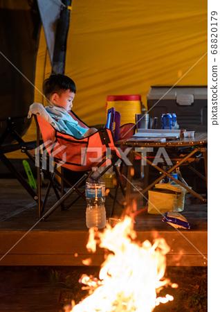 家庭生活方式營之旅 68820179