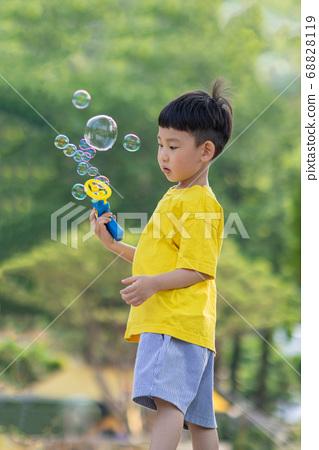 어린이 라이프스타일 캠프 68828119