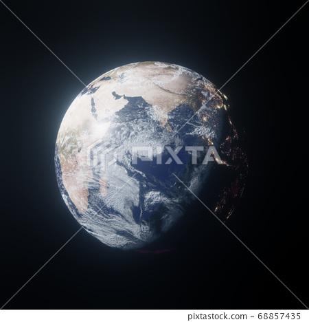 地球 68857435