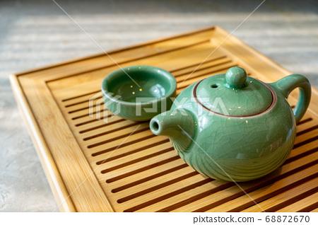 中國茶具 68872670