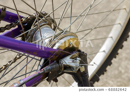 Bicycle parts 68882642