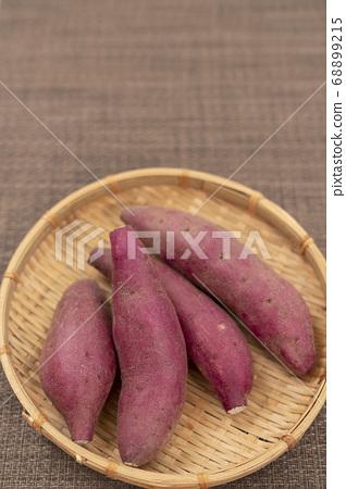 紅薯副本空間 68899215