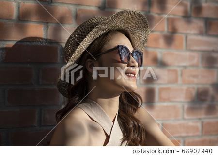 女人的美麗夏天 68902940