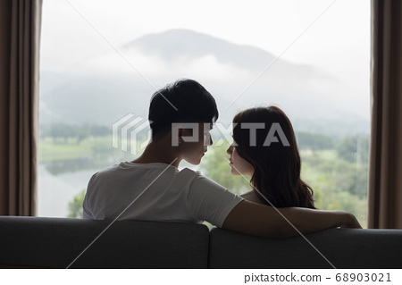 情侶放鬆 68903021