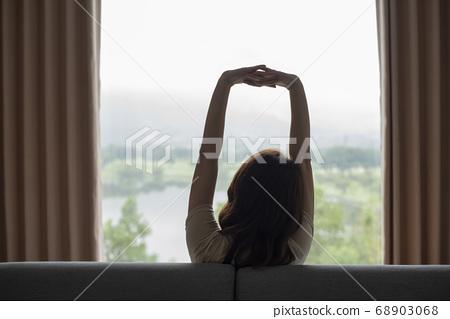 婦女的運動 68903068