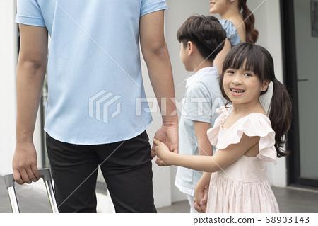 家庭生活方式之旅 68903143