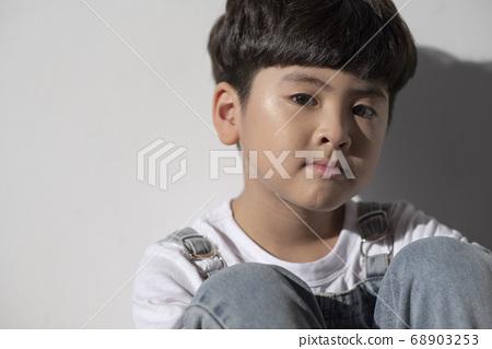 孩子們的肖像 68903253