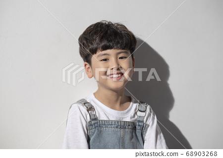 孩子们的肖像 68903268