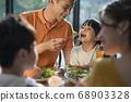 家庭聚餐 68903328