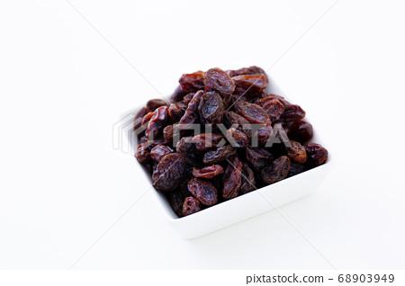 葡萄乾乾果 68903949
