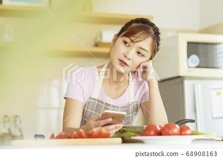 女性生活美食 68908163