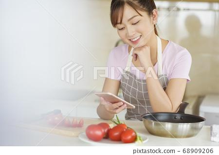 女性生活美食 68909206