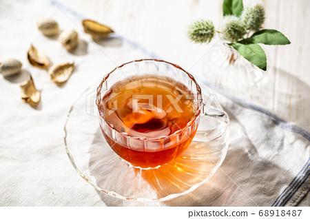 玫瑰果茶放鬆 68918487