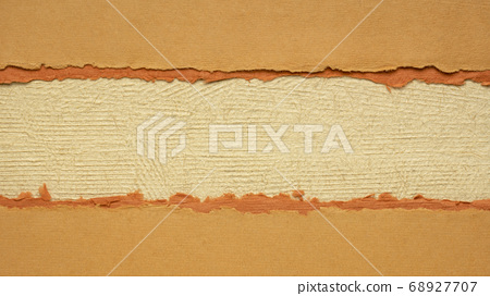 colorful paper abstract with a copy space 68927707