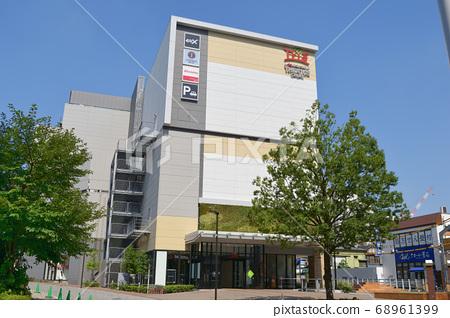 Torie Keio Chofu C Building, AEON CINEMA CIATAS Chofu 68961399