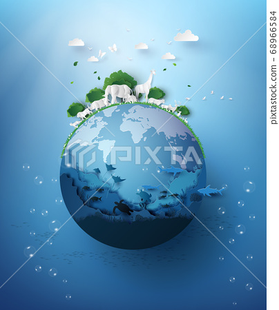 World Wildlife Day 68966584